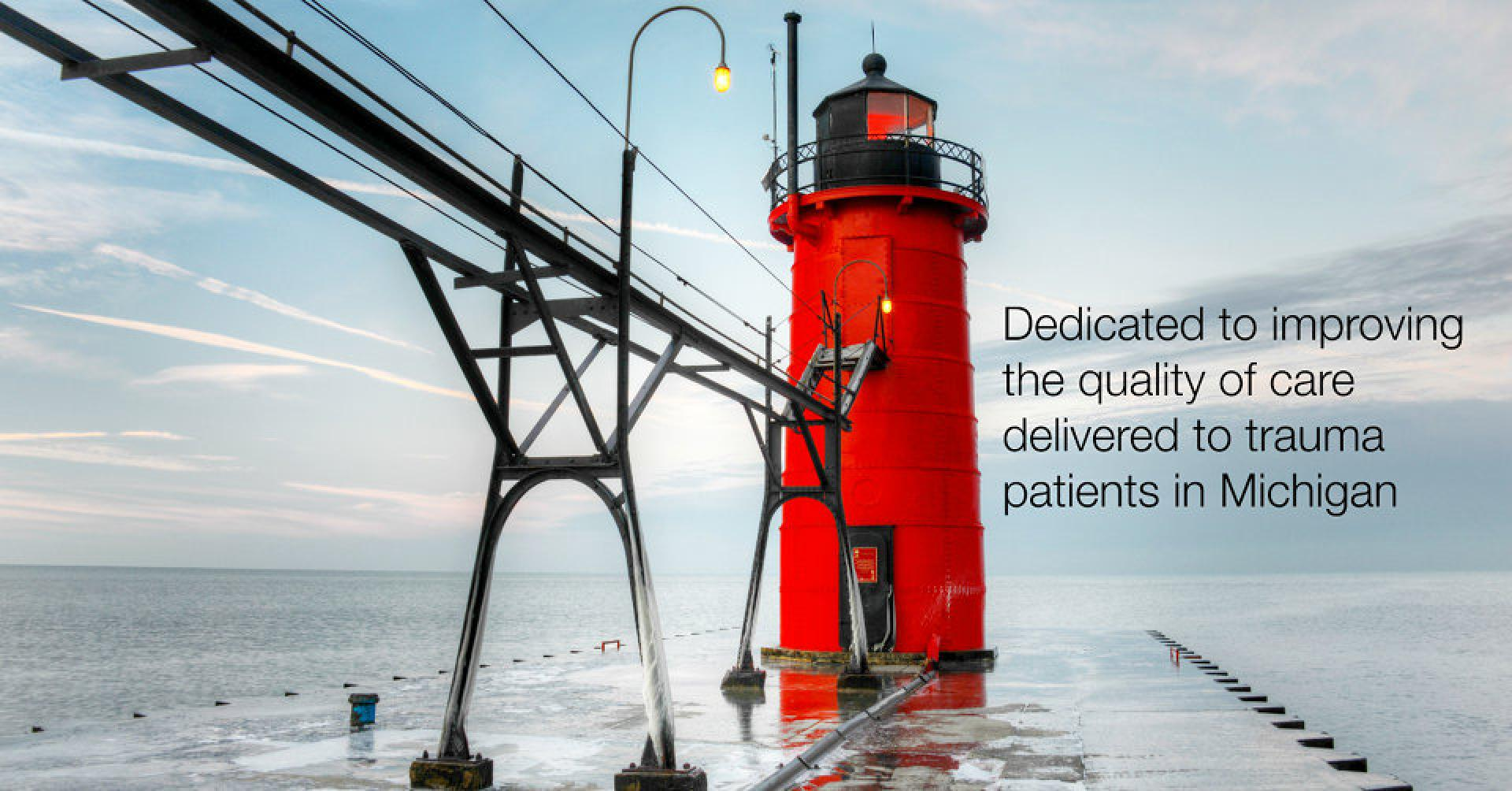 MTQIP: dedicated to improving the quality of care delivered to trauma patients in Michigan